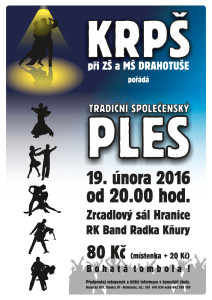 Plakat - PLES 2016 - print