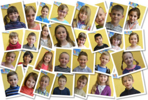 Zápis dětí do 1. ročníku