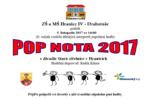 Finále POP NOTA 2017