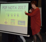 Finále POP NOTA 2017 - Fotogalerie
