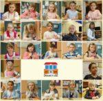 Děti přijaté do 1. třídy 2019/2020