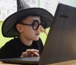 Počítačový kouzelník