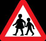 Pozor, děti jdou do školy!