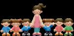 Informace pro rodiče dětí mateřské školy pro rok 2021/22