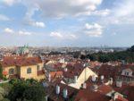Výlet Praha