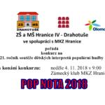 POP NOTA 2018