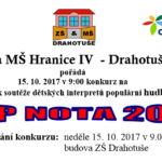 POP NOTA 2017