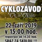Cyklozávod 2019