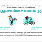 Drahotušský okruh 2017